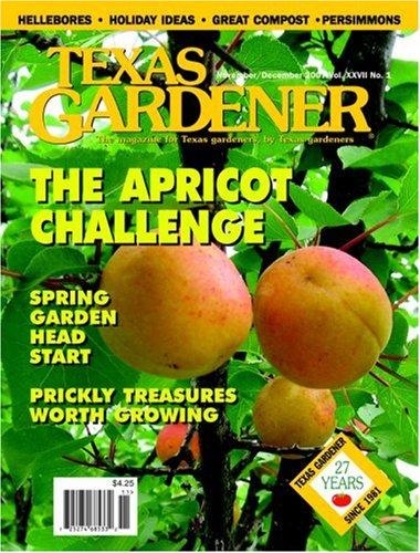 (Texas Gardener)