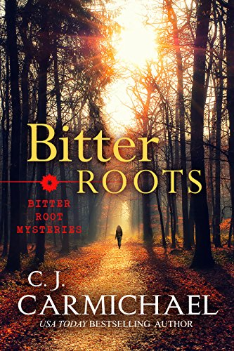 Bitter Roots (Book 1 of Bitter Root Mysteries) Murder in a small town is always personal.Dispatcher Zak Waller prefers working behind the scenes in the Sheriff's Office of Lost Trail, Montana, but when a newcomer to the sparsely populated town is bru...