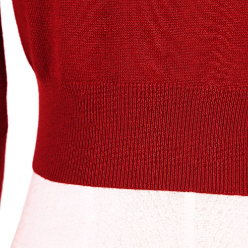 Pull Tricot Cardigan Femmes en GoCo Urban wAHRqgA