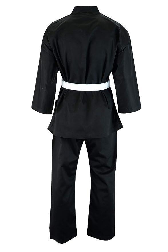 Erwachsene Kampfsporthose Baumwolle 7oz Malino Student leichte Judo Hose wei/ß Kinder M/änner