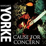 Cause for Concern | Margaret Yorke
