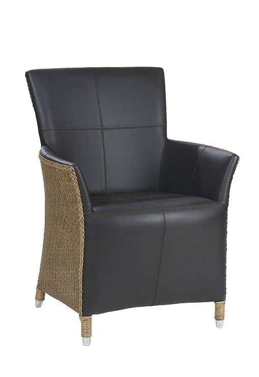 Loom sillón Orfeo sillones de piel sillones de comedor de la ...