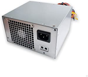 GVY79 9D9T1 265W Power Supply for Dell Optiplex 390, 790, 990 Mini Tower (MT) Systems AC265AM-00 F265EM-00 L265EM-0 H265AM-00 L265AM-00 YC7TR 053N4 D3D1C