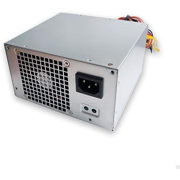 New For Dell Optiplex 390 265W Power Supply YC7TR 9D9T1 GVY79 053N4 D3D1C 0YC7TR