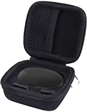 Aenllosi Hard Carrying Case for B&O Play Bang & Olufsen Beoplay E8 Premium Truly Wireless Bluetooth Earphones
