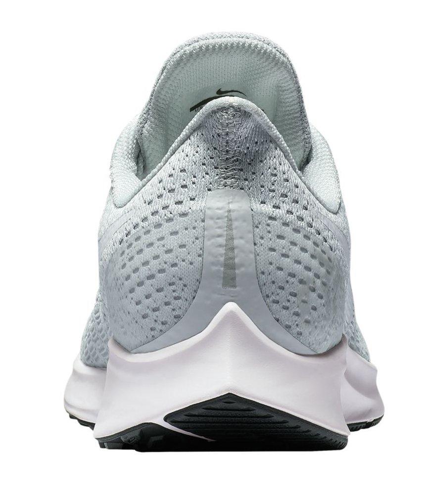 Nike Men's Air Zoom Pegasus 35 Running Shoe Pure Platinum/White/Wolf Grey 6 M US by Nike (Image #2)