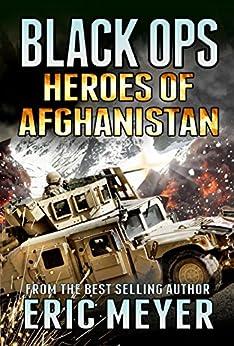 Black Heroes Afghanistan Eric Meyer ebook product image
