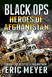 Black Ops Heroes of Afghanistan (English Edition)