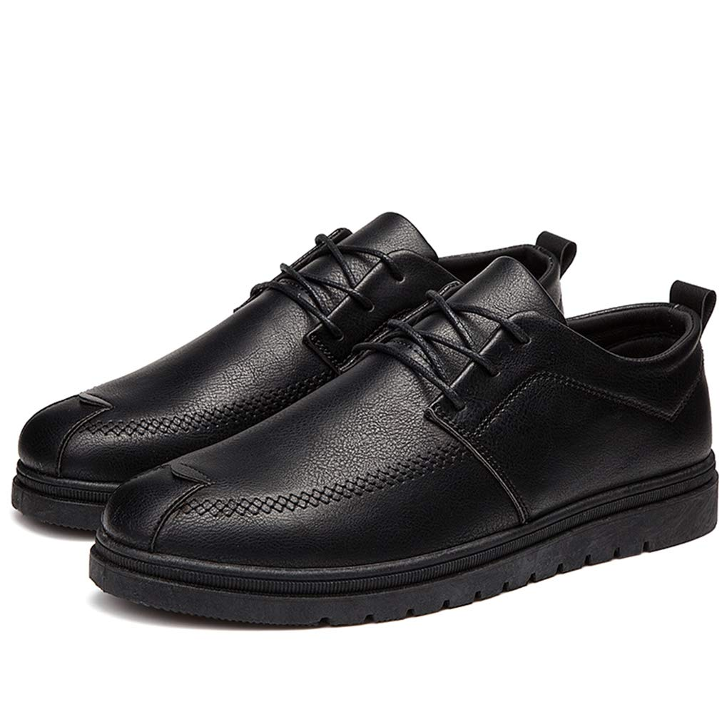 Amazon.com: Starttwin Dress Shoes Men Cool Ballet Flats Comfort Soft Moccasins Brogue Oxford Shoes: Sports & Outdoors