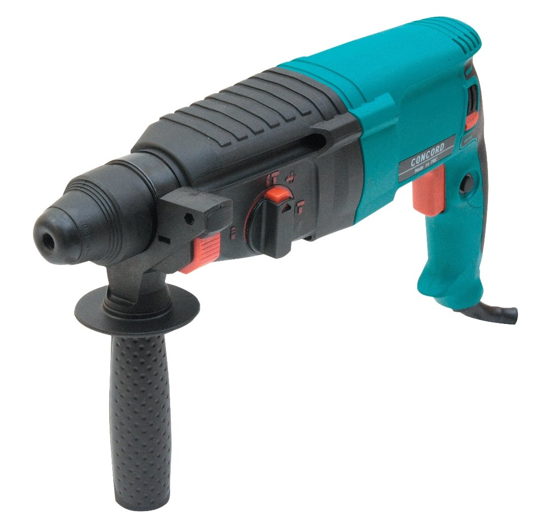 Valianto DR-131A 3//8 inches Reversible Air Drill