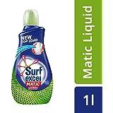 Surf Excel Matic Liquid Detergent Top Load - 1.02 L