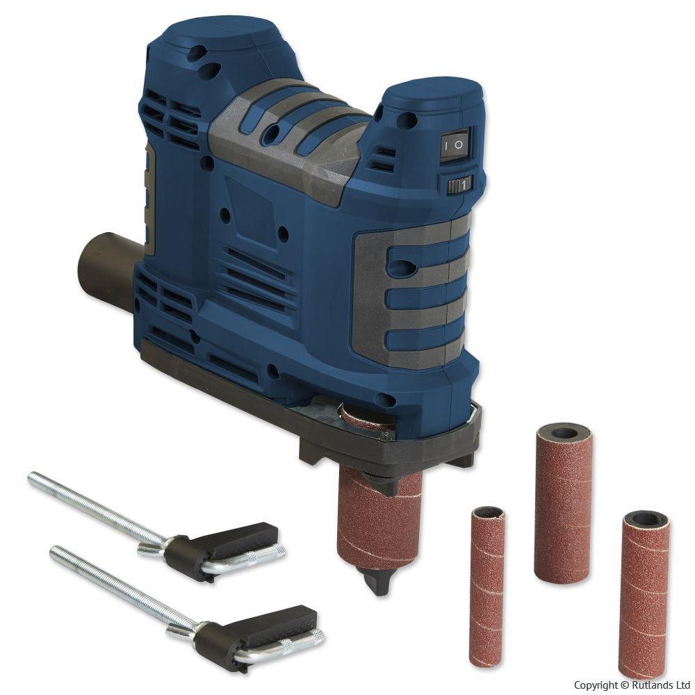 Portable /& Bench Mounted Oscillating Sander