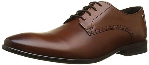 De London Cordones Hombre Derby Base Para Zapatos Amazon Westbury Ttwxq7C