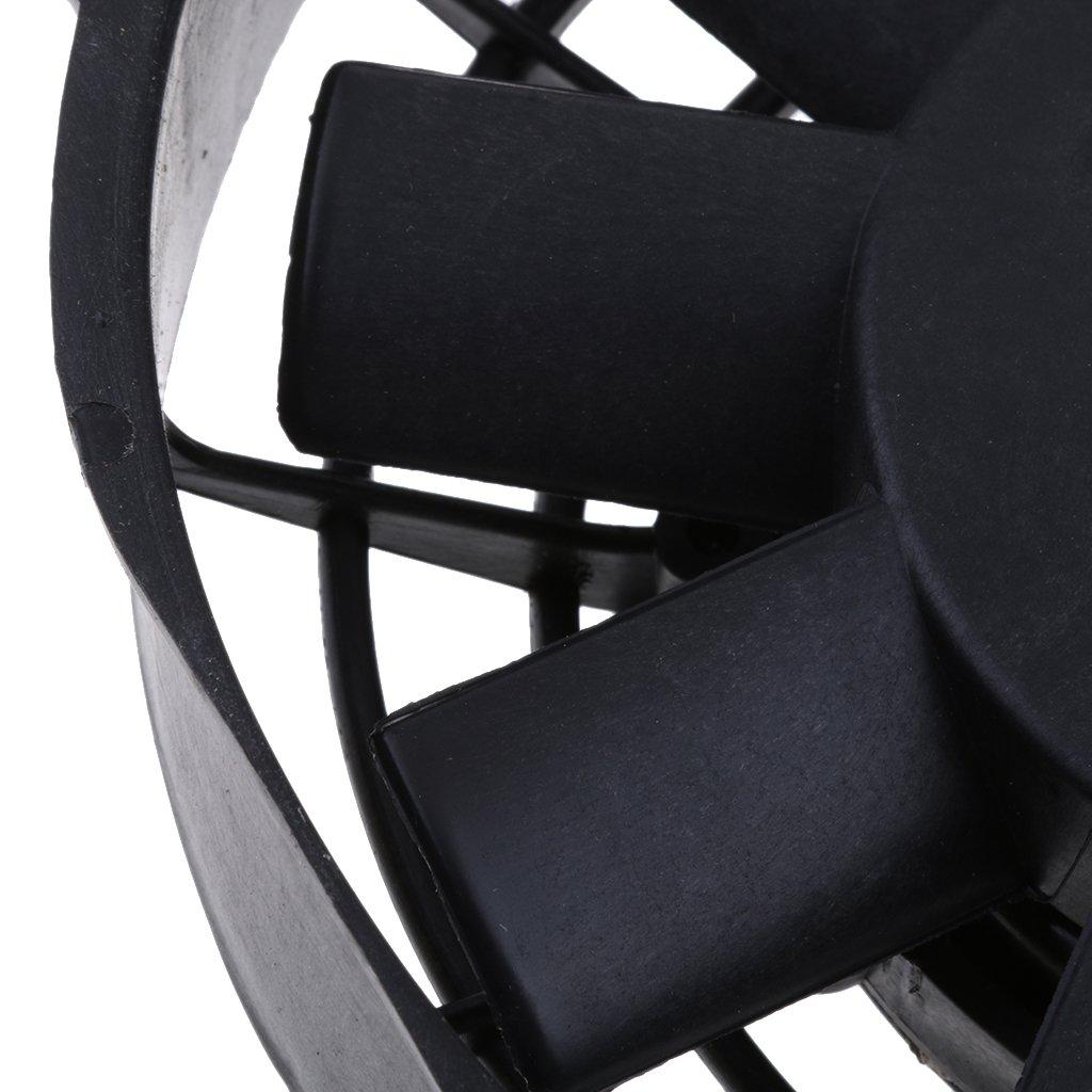 "gazechimp 8/"" Radiator Cooling Fan for Chinese 200 250cc ATV Quad Go Kart Buggy"