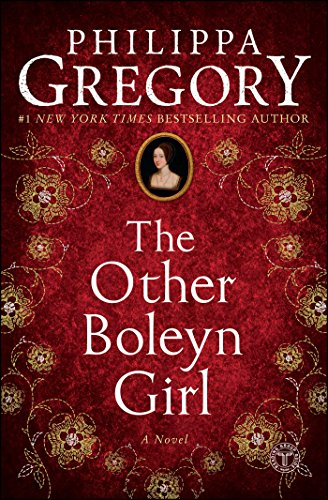 Pdf Fiction The Other Boleyn Girl