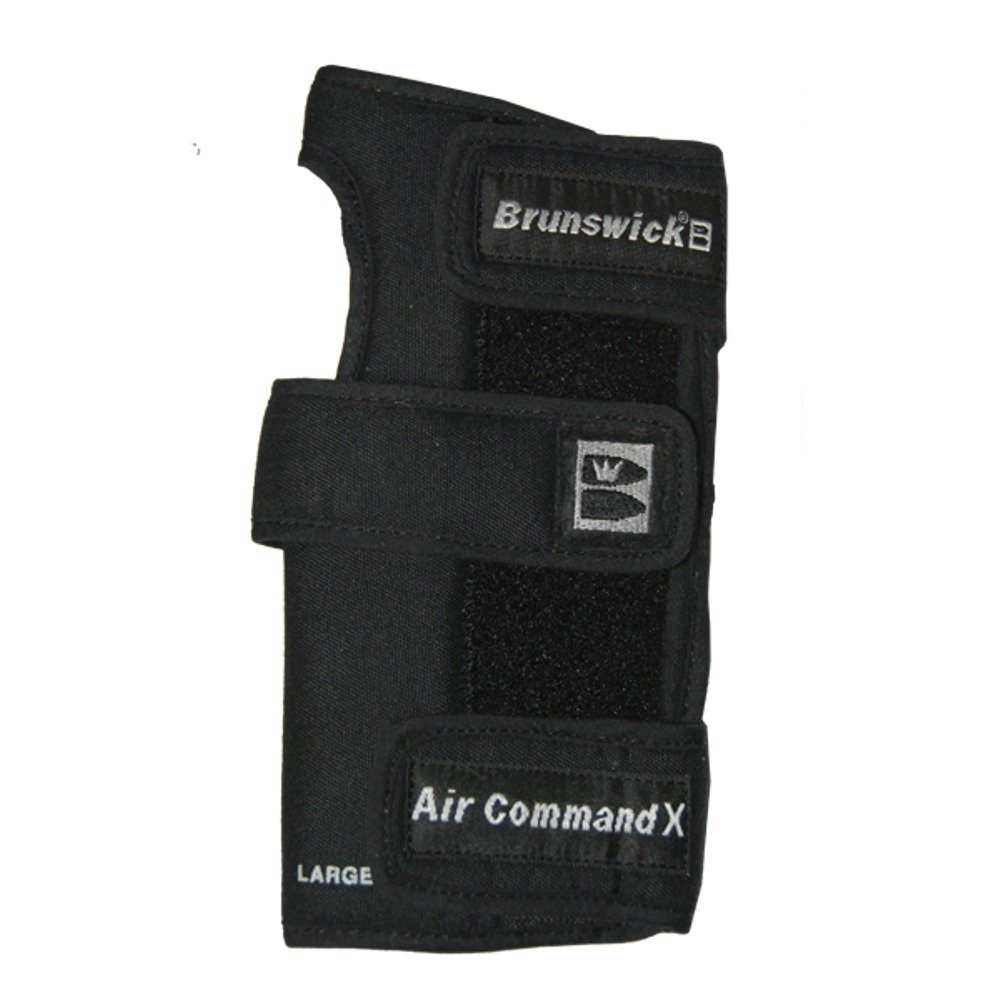 Brunswick Air Command X Positioner Right Hand Bowling Glove