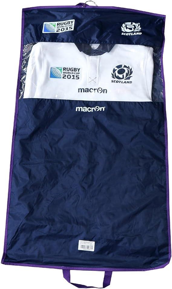 Macron Scotland Rugby Boot Bag 2019//20