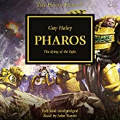 Pharos: The Horus Heresy, Book 34 | Guy Haley