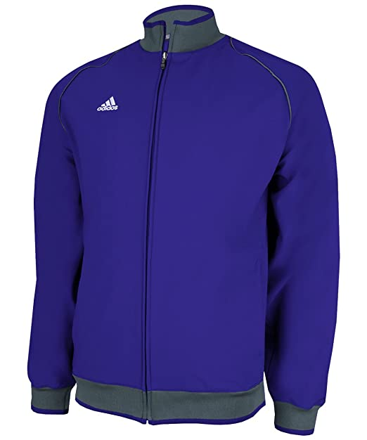 Amazon.com: adidas Game Day 2.0 – Chaqueta para hombre: Clothing
