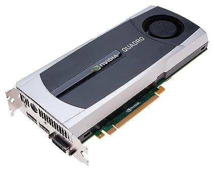 PNY nVIDIA Quadro 6000 - Tarjeta gráfica de 6 GB con nVIDIA CUDA (gddr5, DVI-DL, DP, ST)