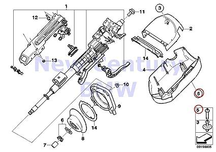 E46 Steering Rack Diagram - All Diagram Schematics