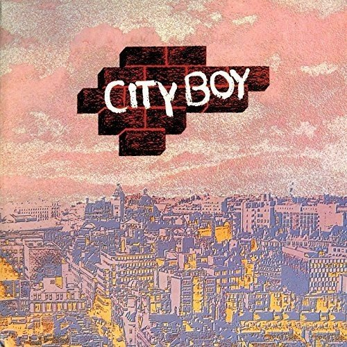 City Boy / Dinner At The Ritz: Expanded Edition /  City Boy]()