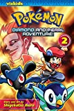 Pokémon: Diamond and Pearl Adventure!, Vol. 2 (Pokemon)