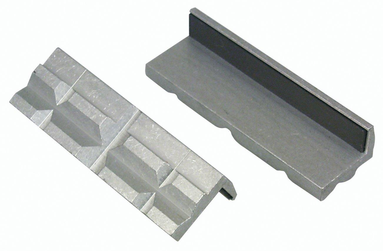 Lisle 48000 Aluminum Vise Jaw Pad