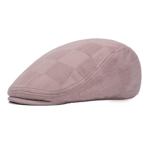 Boina Ocio Retro Hat Gorra de Golf Sombrero de Sol Deporte al Aire Libre  Primavera Verano 9748168a5ac