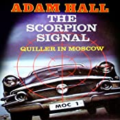 The Scorpion Signal: Quiller, Book 9 | Adam Hall