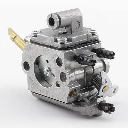 Amazon.com: Lumix GC carburador para STIHL MS192 MS192T ...