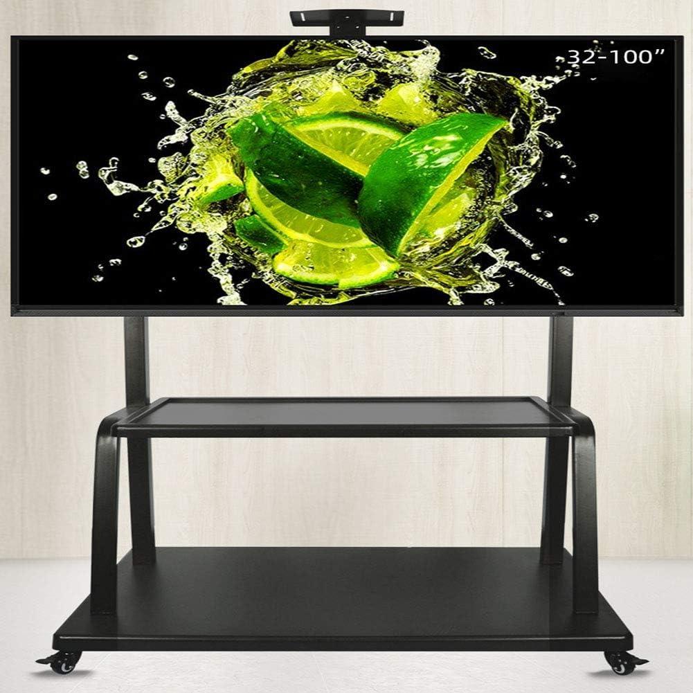 Soporte Universal de TV Móvil con el Carro estantes de TV en Las ...