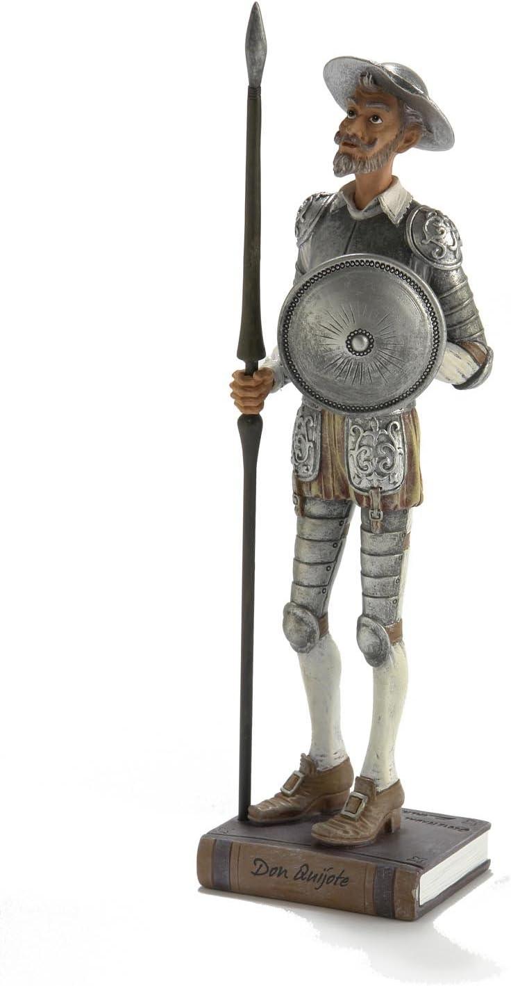 NADAL 736969–Figurine Don Quixote Small