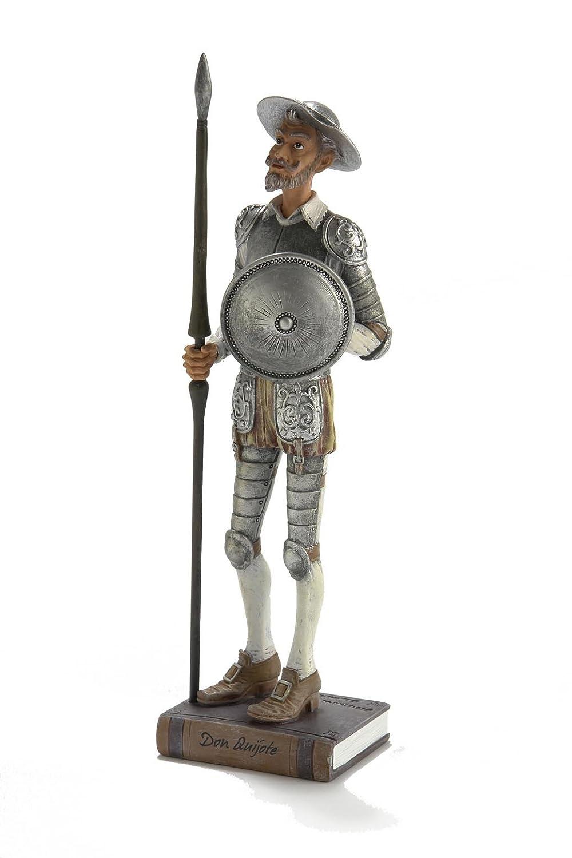 Nadal 736969/ /Figurine d/écorative Petite Don Quichotte