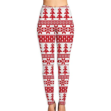 Nordic Sweater Leggings