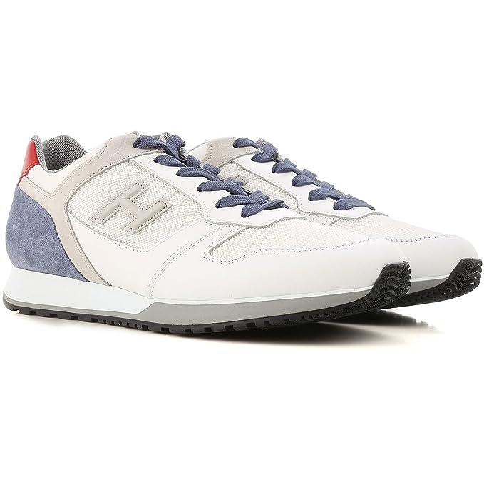 hogan sneakers uomo h321