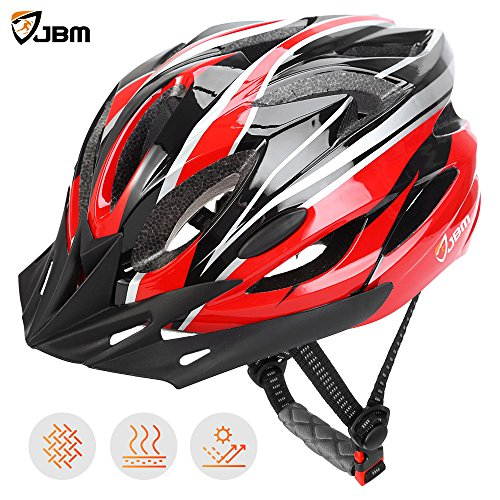 JBM Cycling Specialized Protection Certified product image