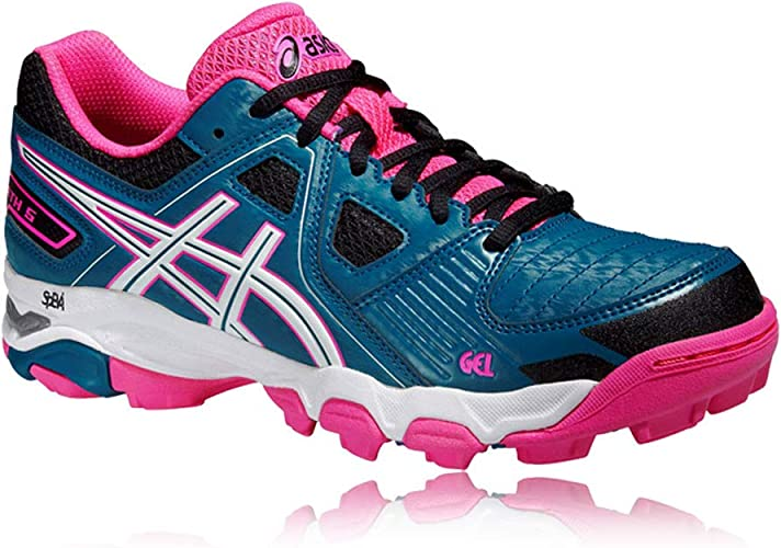 ASICS Gel Blackheath 5 Women's Hockey Schuh AW15
