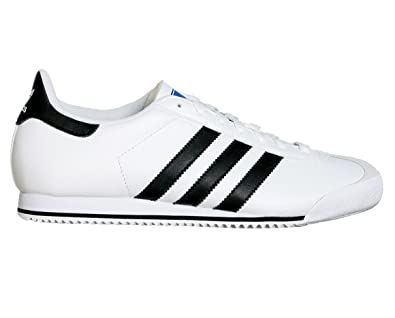 c648f4f3358 Adidas Kick Mens Trainers G51306  Amazon.co.uk  Shoes   Bags
