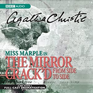 The Mirror Crack'd from Side to Side (Dramatised) Radio/TV