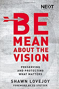 Book LN: Be Mean