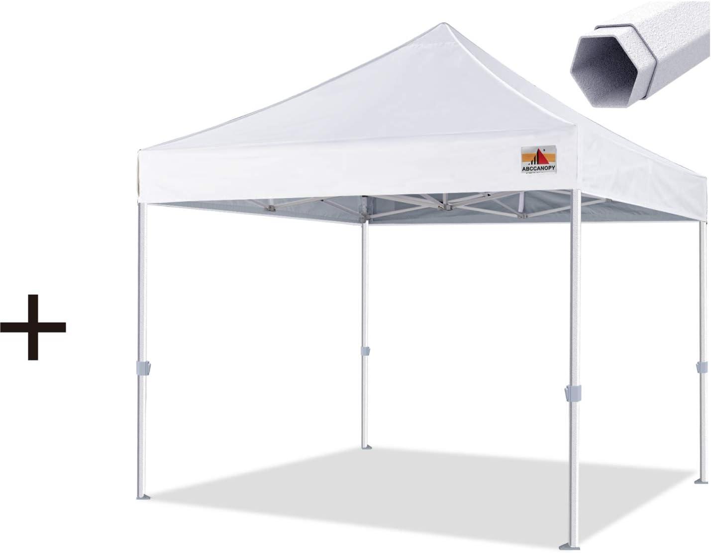 ABCCANOPY Premium Canopy Tent Bonus Weights Bag, Shop Now