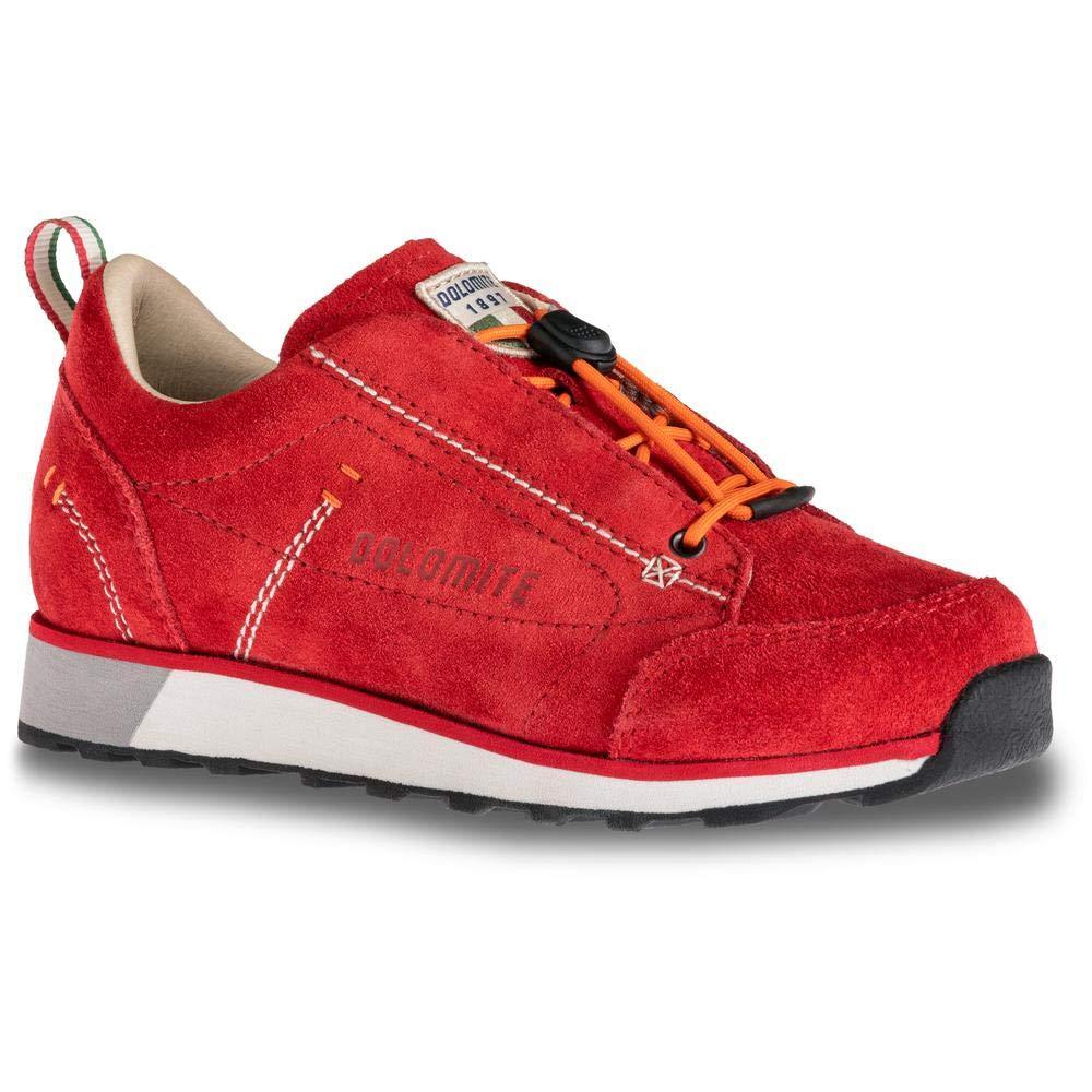 Dolomite Jungen Zapato Cinquantaquattro Low Jr 2 Sneaker