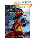Teddy Bears and the Christmas Pirates: A Children's Paranormal Urban Fantasy (Teddy Defenders Book 3)