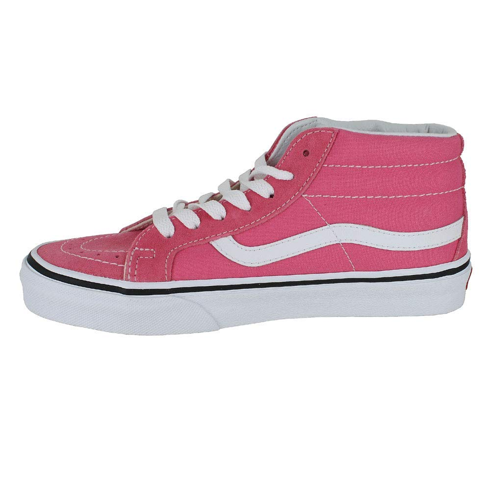 Vans Sk8-Hi Unisex Casual High-Top Skate Shoes by Vans (Image #3)