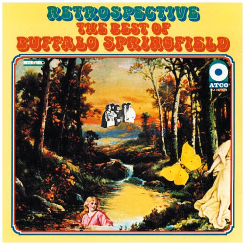 Buffalo Springfield - 1968-05-20: Whittier High School - Zortam Music
