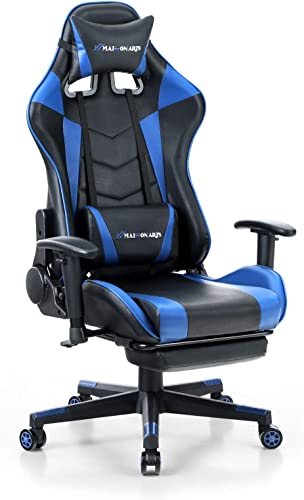 MAISON ARTS Gaming Chair - the best computer gaming chair for the money