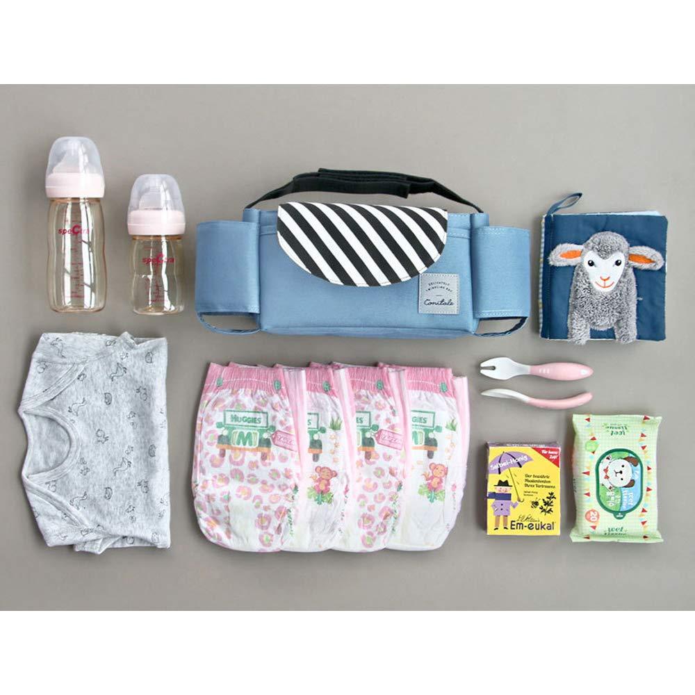 Baby Kids Cartoon Feeding Bottles Bag Lovely Milk Bottle Pouch Cover Toys  TFSU