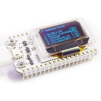 Amazon.com: HiLetgo 37 Sensors Assortment Kit 37 Sensors