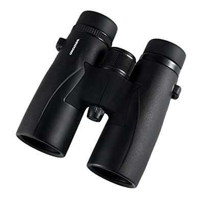 Wingspan Optics SkyView Ultra HD 8X42 Binoculars for Bird Watching